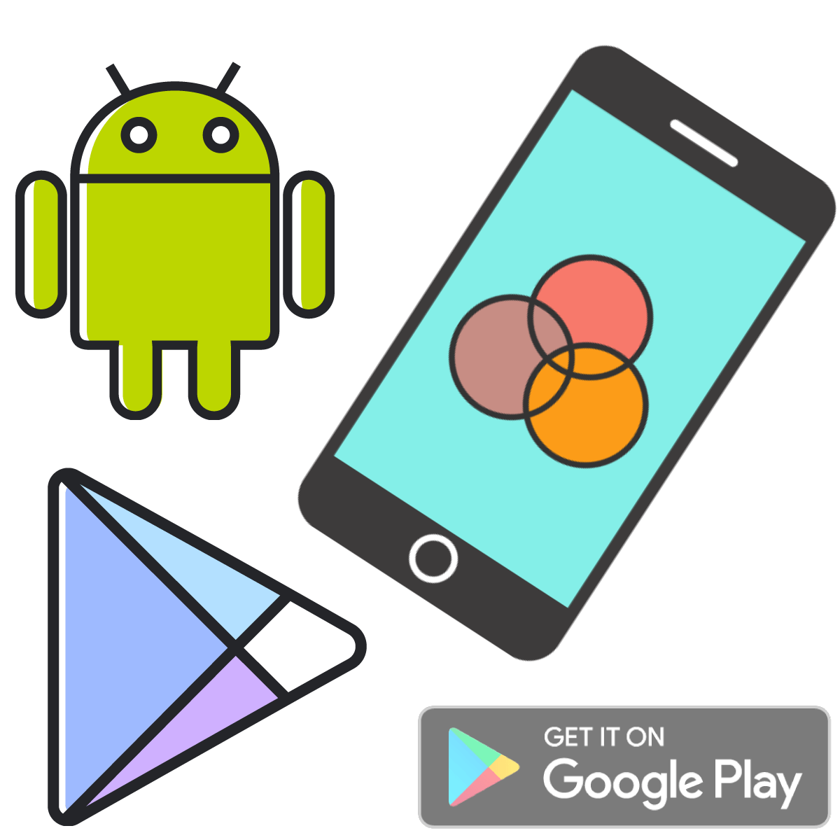 Android Native mobilna aplikacija - Pappiga mobilne aplikacije