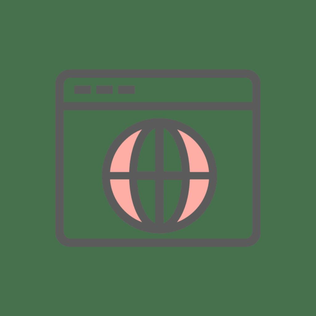 Zakup spletnih domen - Pappiga mobilne aplikacije