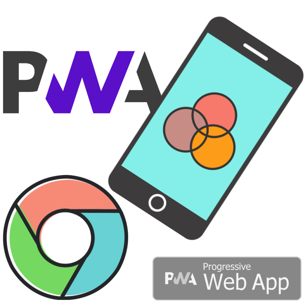 PWA Napredna mobilna aplikacija - Pappiga mobilne aplikacije